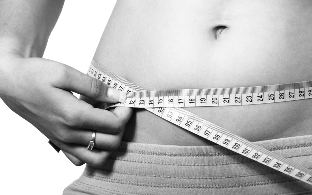 Why You Are Gaining Fat and Not Losing Weight
