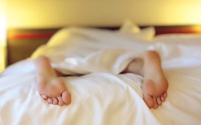 Improving Sleep Naturally – Why Your Poor Sleep is Holding You Back!